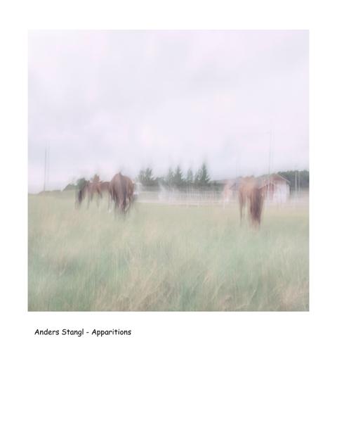 Apparitions - Volume Three