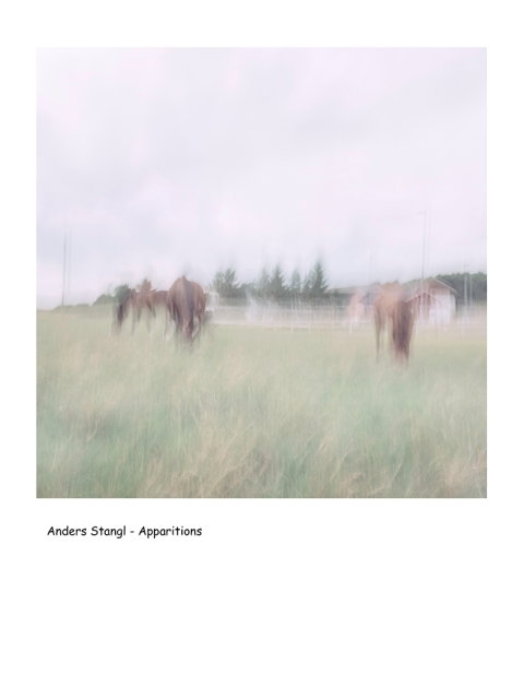 Apparitions - Volume Three