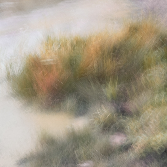 Sweden, September 2018 Abstract photography utilizing intentional camera movement. © Anders Stangl Photography
