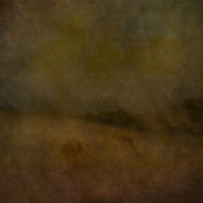 Impressionist rural scene. Volume 9 in this series