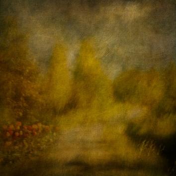 Impressionist scene. Volume 70 in this series