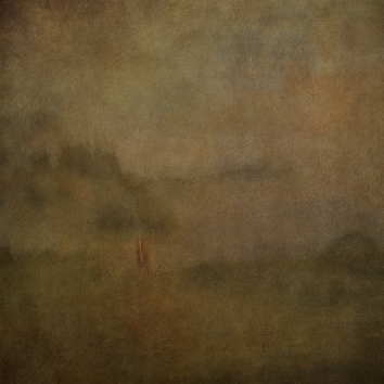 Impressionist rural scene. Volume 10 in this series