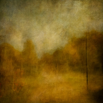 Impressionist scene from a park. Volume 30 in this series