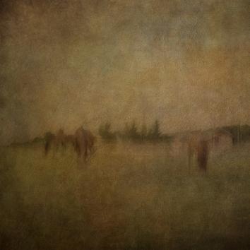 Impressionist rural scene. Volume 3 in this series
