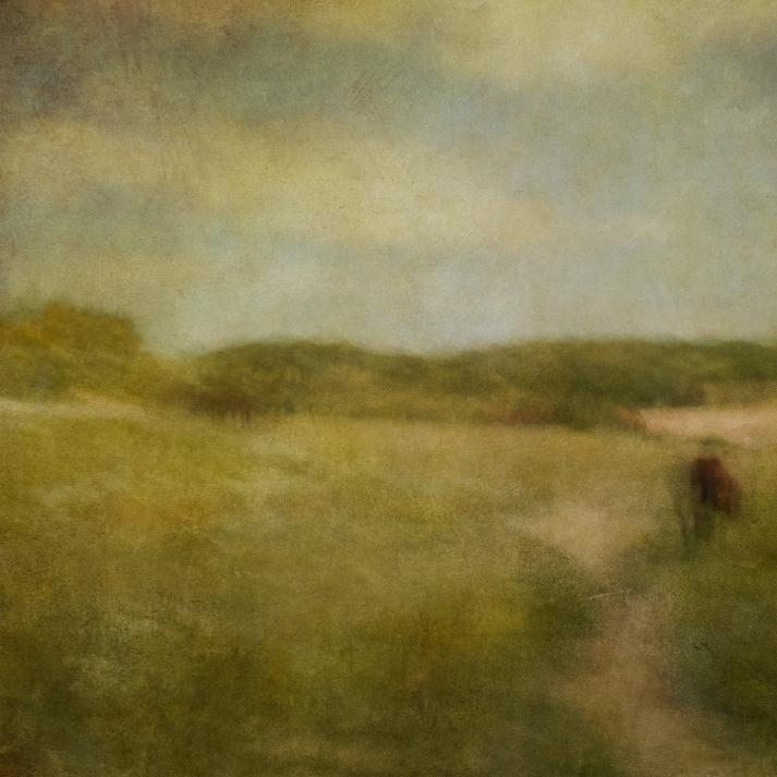 Impressionist rural scene. Volume 20 in this series