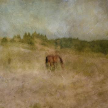 Impressionist rural scene. Volume 29 in this series