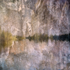 Impressionist abstract photography. Volume 2 in this series